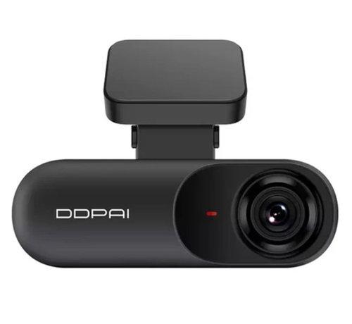 DDPai DDPai Mola N3 QuadHD Wifi GPS dashcam