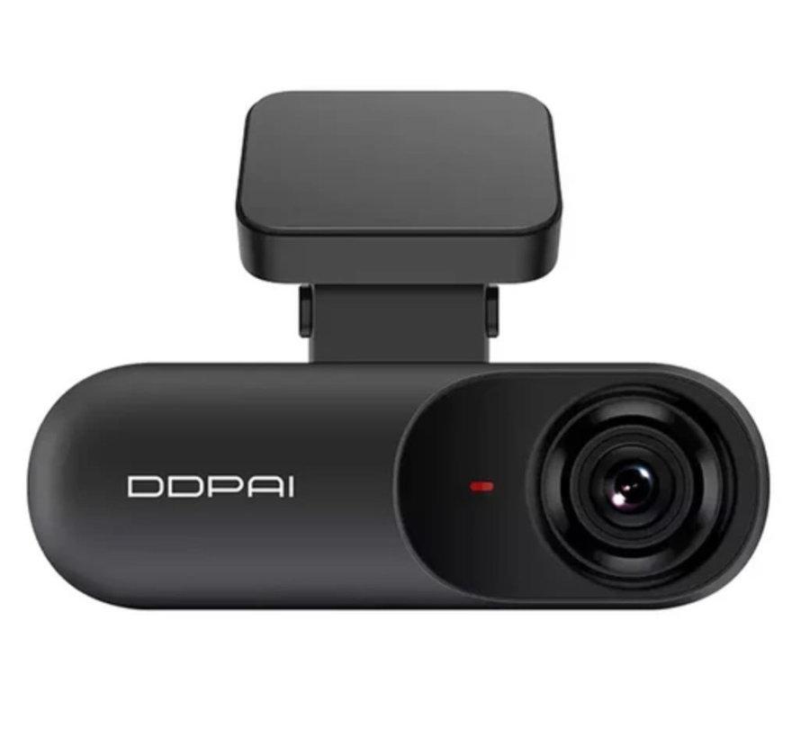 DDPai Mola N3 QuadHD Wifi GPS dashcam