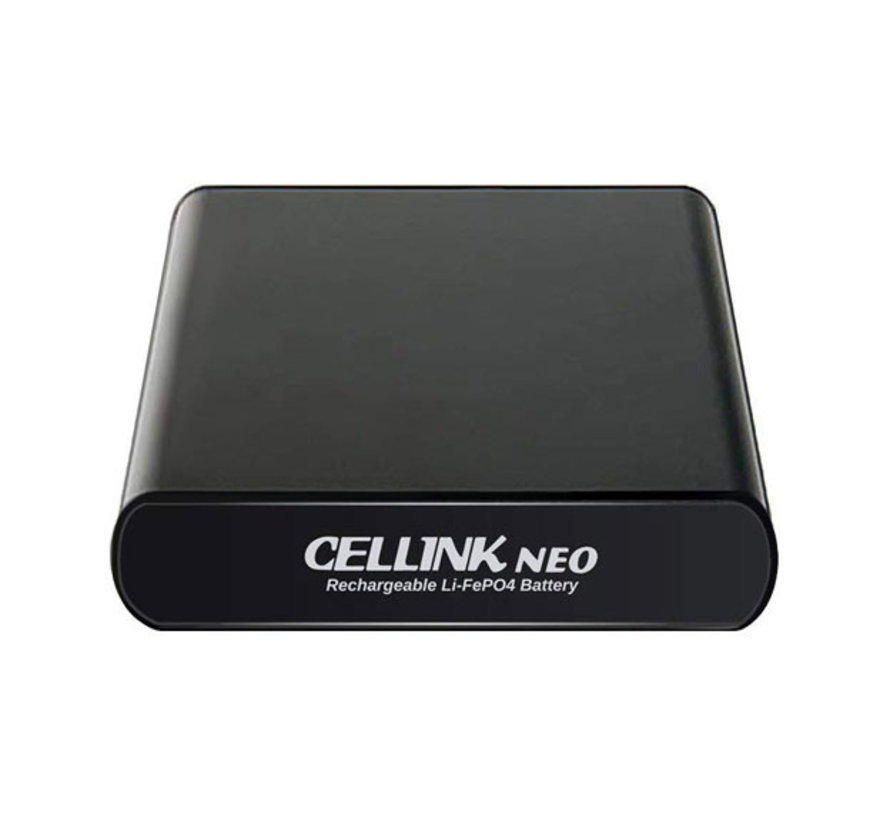 Cellink Neo 5 4500mAh dashcam battery pack