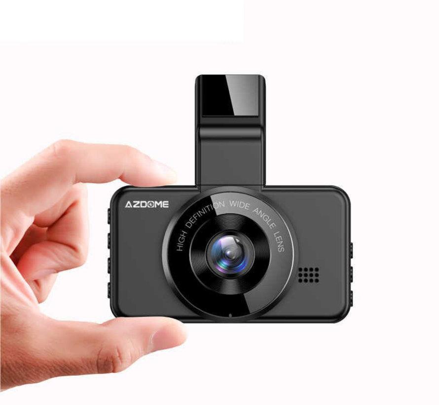 AZDome M17 Wifi 1CH FullHD dashcam