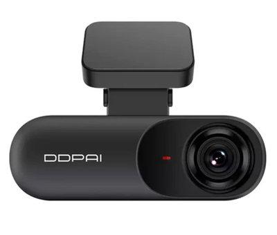 DDPai DDPai Mola N3 QuadHD Wifi dashcam