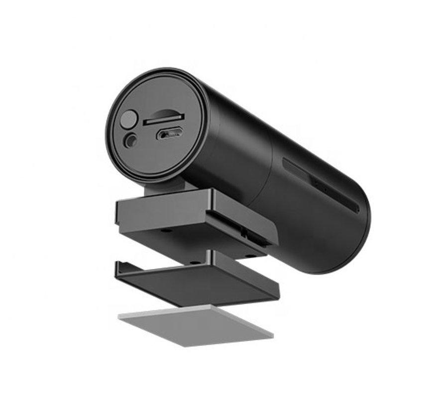 AZDome BN03 dashcam - Continue voeding - Rear cam - 128gb
