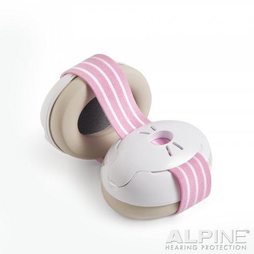 Alpine Alpine Muffy Baby Oorkappen