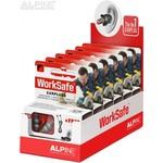 Alpine Alpine WorkSafe Oordopjes