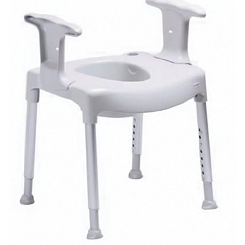 Etac Etac Swift vrijstaande toiletverhoger