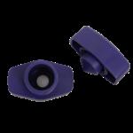 Able2 Pillenvergruizer Blauw