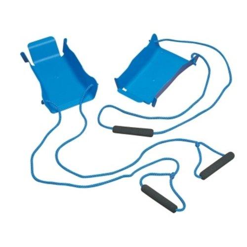 Sock Assist met touw