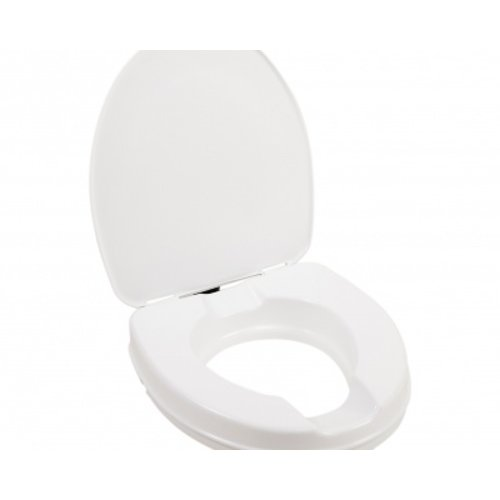 Atlantis Bathroomsolutions Atlantis Toiletverhoger met deksel