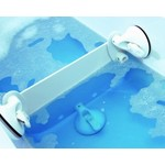 Mobeli Badwandverkorter 3 zuignappen