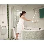 Mobeli QuattroPower steun met veiligheid 56cm