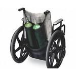 Zuurstoftas rolstoeltas