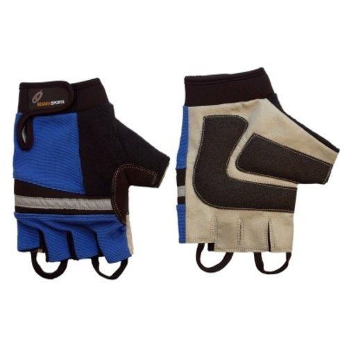 Revara Sports Revara Sports handschoen  Blauw