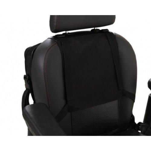 Splash Rolstoel & Scootmobieltas - XL zwart