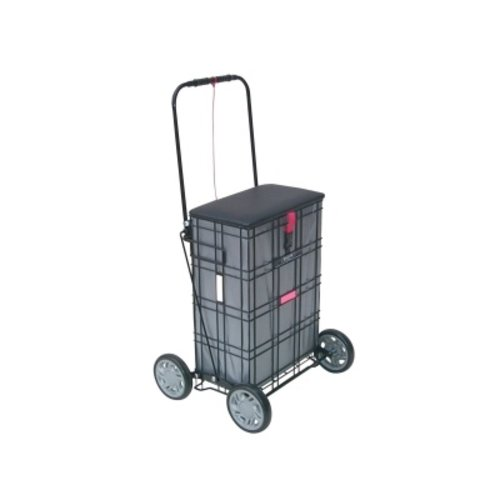 The Liberator Shop a seat trolly