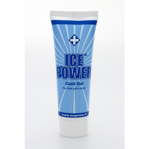 Ice Power IcePower - Cold Gel 75ml