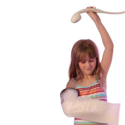 Limbo Beschermhoes Kind - Hele arm