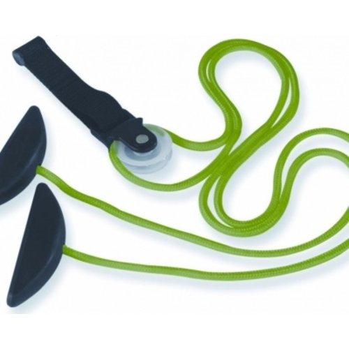 Arm Trainer Deurmontage touw