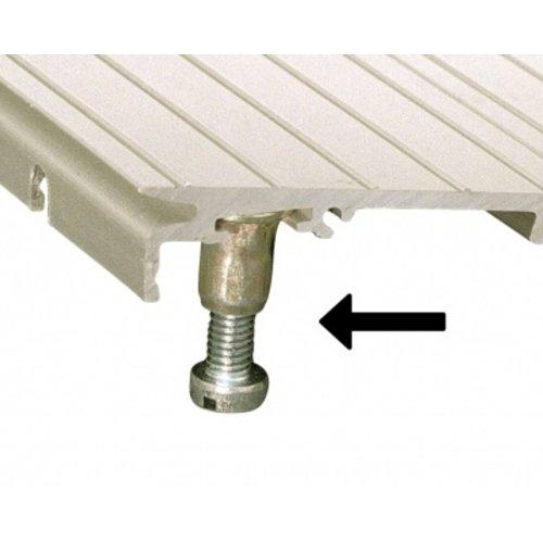 Verstelbare potenset max 30mm (6 stuks)