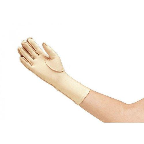 Norco Edema Oedeemhandschoenen - hele vingers over de pols