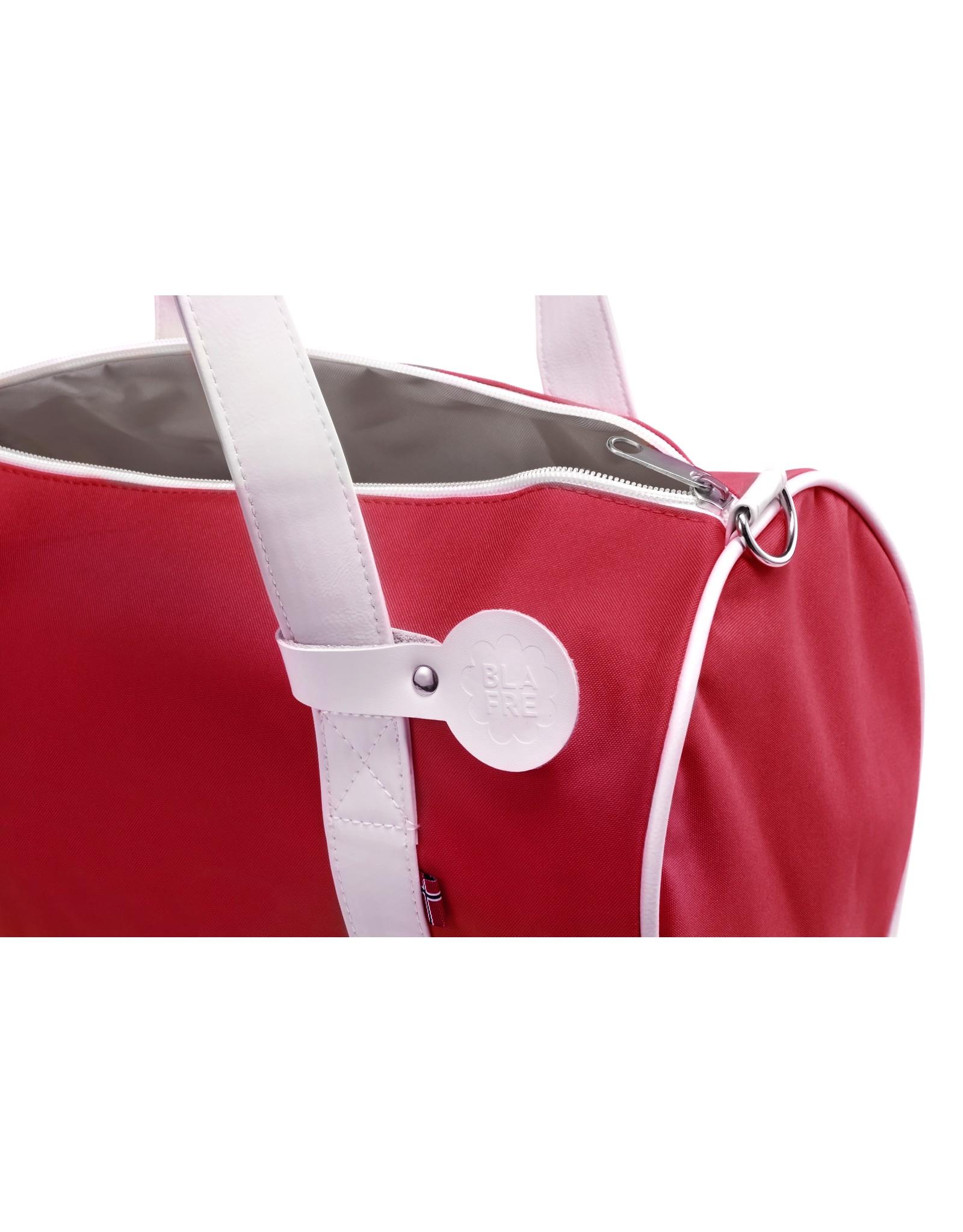 BLAFRE Blafre sac rouge