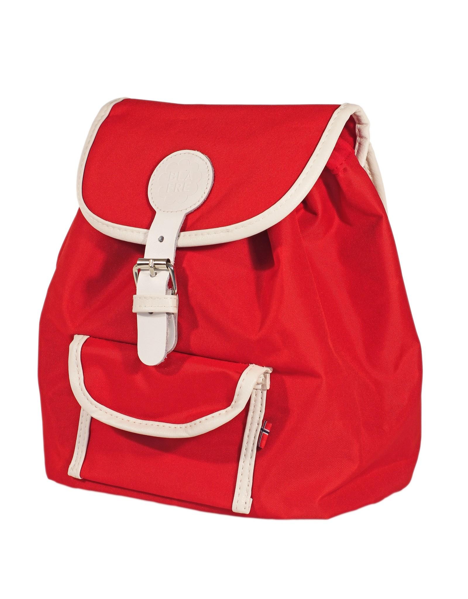 BLAFRE Blafre sac a dos 3-5ans rouge