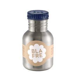 BLAFRE Blafre gourde acier inoxydable 300ml bleu marine