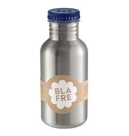 BLAFRE Blafre gourde acier inoxydable 500ml bleu marine