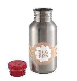 BLAFRE Blafre gourde acier inoxydable 500ml rouge