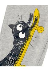 La Queue Du Chat Jogger gris Cat n Roll - LQDC