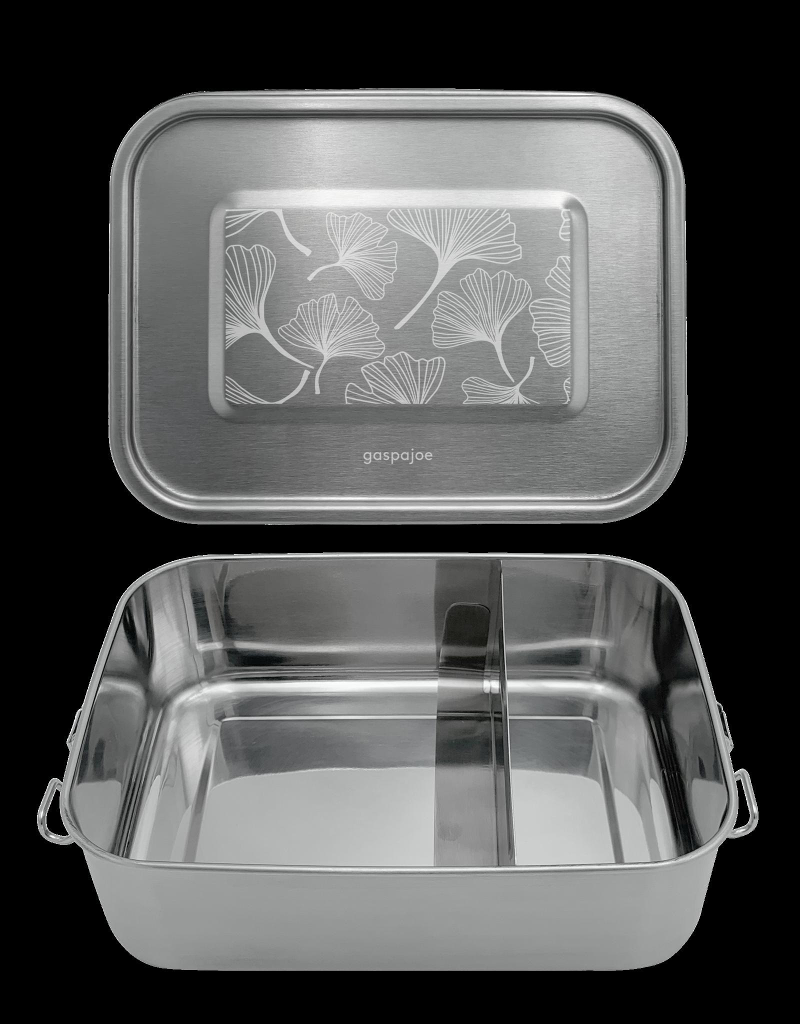 GASPAJOE Boîte à lunch Yummy 1200ml Ginkgo