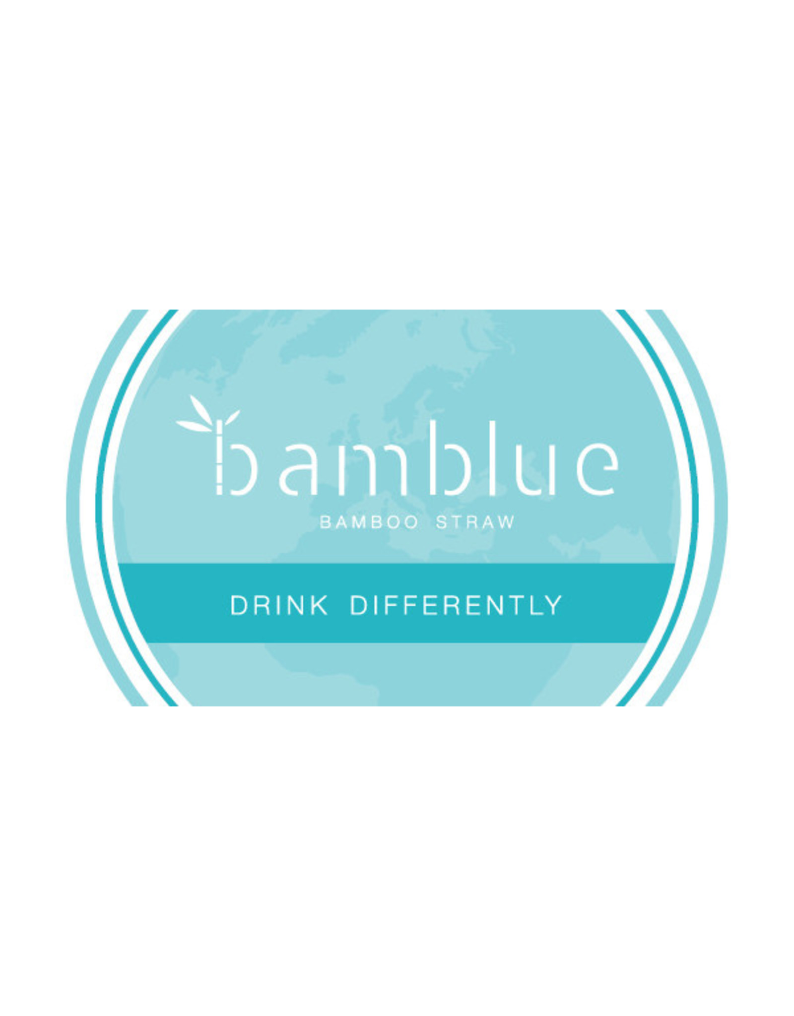 BAMBLUE Pack Pailles  Bamblue cocktails