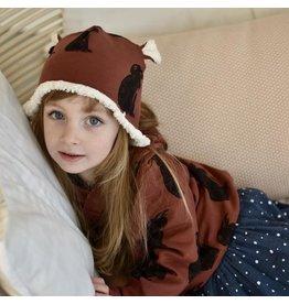 EvaMia Bonnet Hares    2-3a