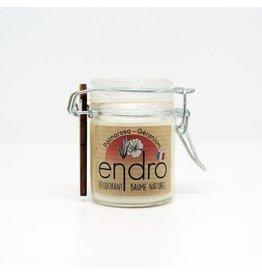 ENDRO Déodorant Palmarosa-géranium