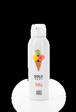 Mamma linea baby SOLE BABY - Spray solaire 50 - 150 ml