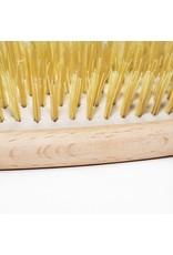 J'aime mes dents Brosse à cheveux pneumatique vegan