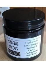 K'rolo Cosmetics crème corps Mangue-Aloès 125 ml