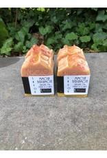 K'rolo Cosmetics savon solide bergamote mimosa