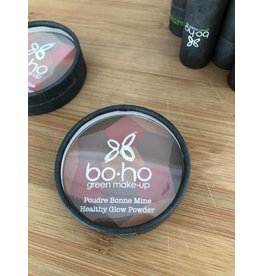 Boho Green Make Up Poudre bonne mine