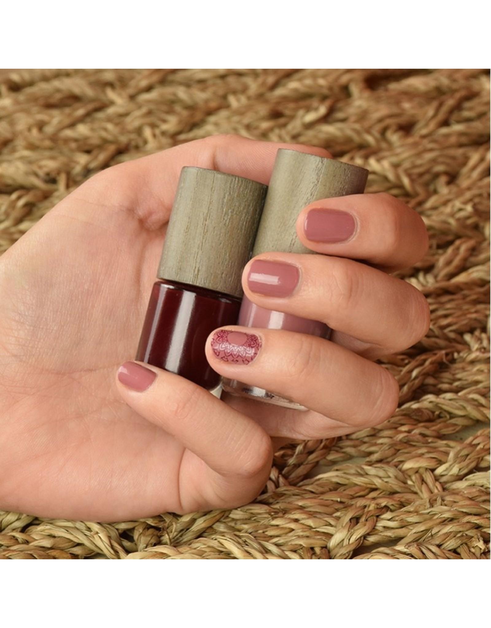Boho Green Make Up vernis à ongles