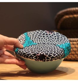 Sofkidoe couvre-plat 22.5 cm turquoise