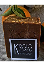 K'rolo Cosmetics savon noix de coco