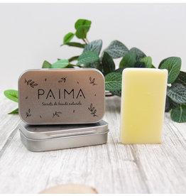 Païma beauté Boite à savon ( pour savon 50 gr)