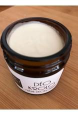 déso crème sans bicarbonate