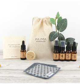 Païma beauté mini kit layering peau sensible