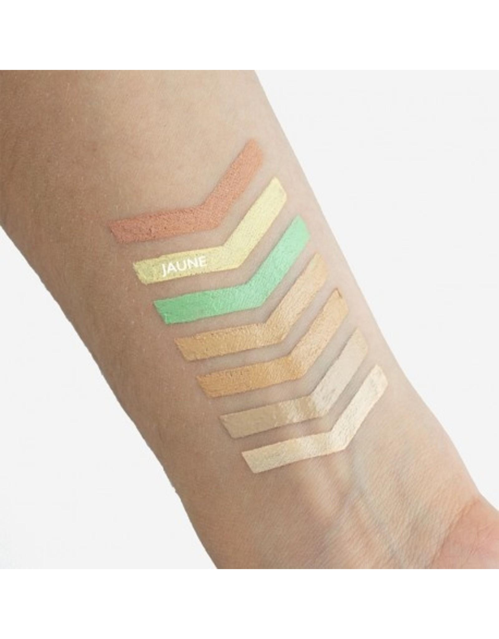 Boho Green Make Up correcteur de teint