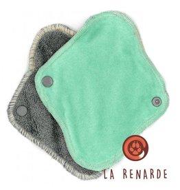 La Renarde protège slip lavable