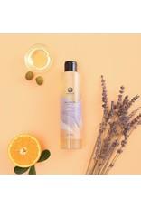 Terra Ipsum Gel douche fraicheur 250 ml lavandin et Orange douce