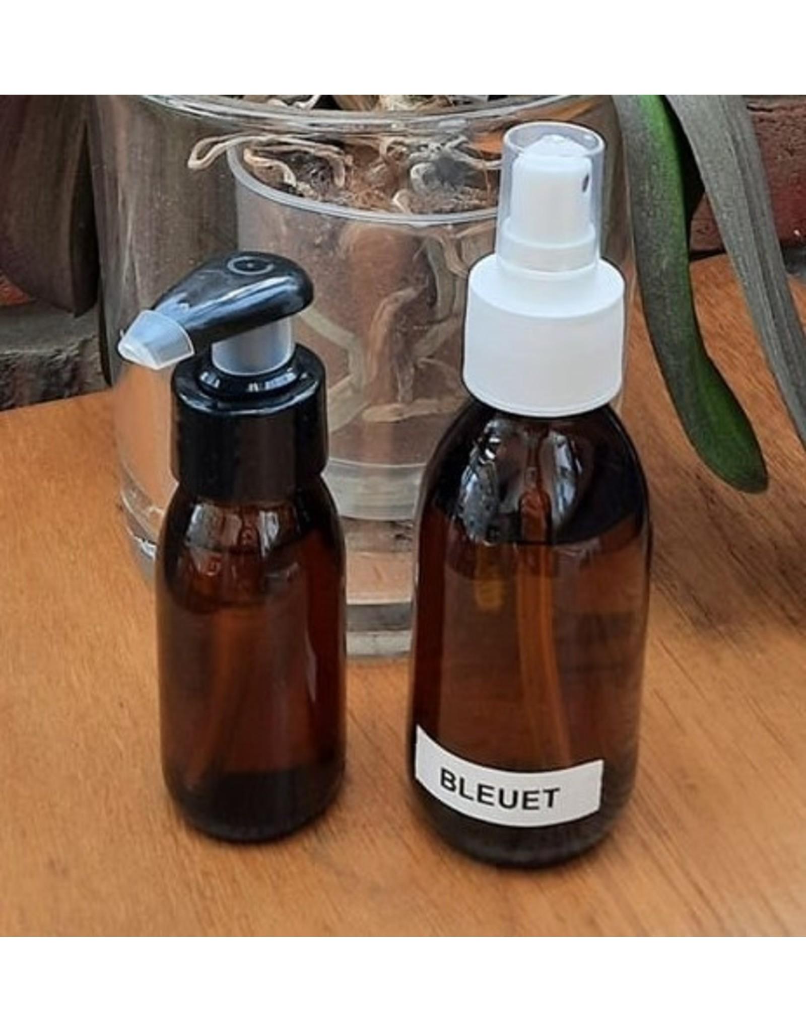 bubble huile végétale 45 ml