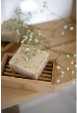 CROLL & DENECKE porte savon en bambou