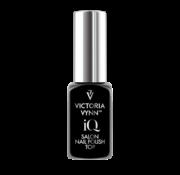 Victoria Vynn  Victoria Vynn  | iQ Nagellak | Topcoat | 9 ml. | Transparant